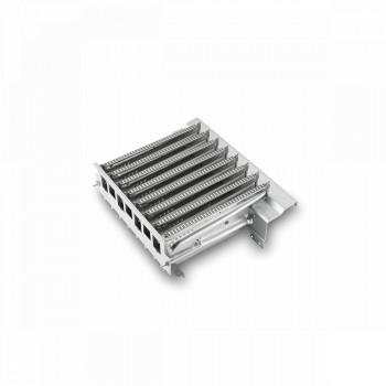 Горелка в сборе Navien Ace Coaxial/ Deluxe/Coaxial 13-24K BH2501265A (30003231A)