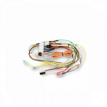 Жгут кабельный в сборе с коннекторами Navien Ace (30003000C/30003000E)