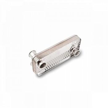 Теплообменник ГВС Navien Deluxe 13-24К, Ace 13-24К, Atmo 13-16К, Prime 13-24К, Smart Tok 24, Atmo 13-16К (30004995A)