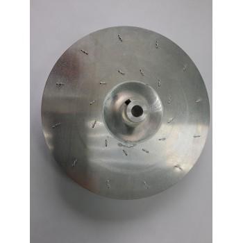 Крыльчатка вентилятора (Ø165×27) LFA 40K, LST-40K(N) (30004262A)