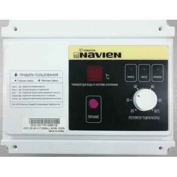 Блок управления (контроллер) Navien GA 11-35K(N), GST 35-40K(N) (30000161A)