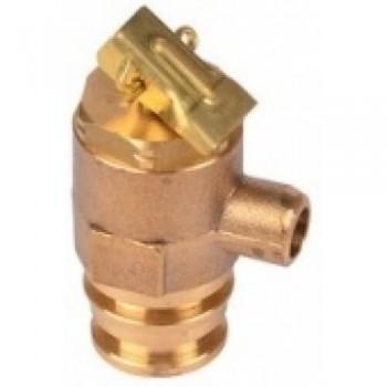 Клапан безопасности Kiturami Twin Alpha 2.5 ㎏/㎤ (S323100014)